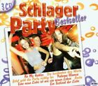 Various : Schlager Party Bestseller CD