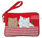 "7.9"" 8.0"" Screen Tablet / iPad Mini / Galaxy Tab Case Cover Sleeve LUCKY CAT"