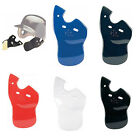 Markwort C Flap Baseball Softball Helmet Face Protector Matte and Various Colors