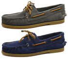 New Sperry Top-Sider A/O Corduroy Mens Boat Shoes All Size and Colors
