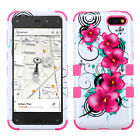 For Amazon Fire Phone IMPACT TUFF HYBRID Protector Case Skin Phone Covers