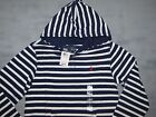 Ralph Lauren Polo Kids Terry hoodie Jacket  S 8  M 10-12  L 14-16  XL 18-20  NWT