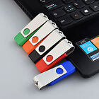 5 Pack 1-16GB USB2.0 Flash Drives Storage Blank Media Memory Sticks Thumb U Disk