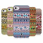 HEAD CASE FLORAL AZTEC TPU GEL BACK CASE COVER FOR APPLE iPHONE 4