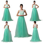 Beautiful❤ Long Party Formal Evening Ball Prom Cocktail Dresses Wedding Gowns★