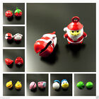 The Best Christmas Decorations Beautiful Christmas Bells Pandent Charm HOT SALE
