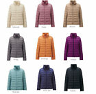 【NEW】 Uniqlo Ultra Light Down Women's Jacket 【from Japan】