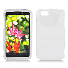For Cricket Alcatel Authority HARD Snap On Phone Case Cover Accessory