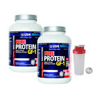 2 X USN Pure Protein GF-1 (IGF-1) 2.2kg + FREE SHAKER + FREE DELIVERY