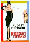 Vintage Breakfast at Tiffanys Movie Poster A3/A2/A1 Print