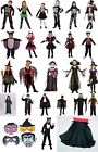 HALLOWEEN COSTUME HALLOWEEN OUTFIT GIRLS BOYS FANCY DRESS BOYS MASKS BNWT