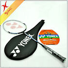 **STADIUM SPORTS** - YONEX MUSCLE POWER 7 - MP7 - BADMINTON RACQUET - RRP$80