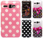 For Alcatel One Touch Sonic LTE HARD Protector Case Snap Phone Cover Accessory