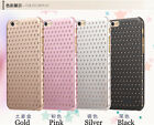 New twinkle Series Apple iPhone6 Hollow out fashion stars Protective case shell