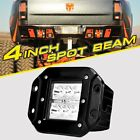 5inch 18W CREE LED Spot Work Light Bar Fog Driving Lamp Offroad Truck 4WD SUV
