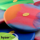 VIBRAM  Firm VP *choose a weight & pattern* disc golf putter  Hyzer Farm