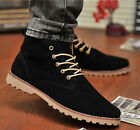 2016 New Nubuck Leather shoes men sneaker Flats shoes breathable casual shoes