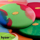 VIBRAM  Medium SUMMIT *choose a weight & pattern* Hyzer Farm disc golf putter