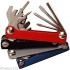 All in one Master Tool Kit Wrench Save a Dive Emergency Repair for Scuba Diving