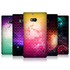HEAD CASE DESIGNS PRINTED STUDDED OMBRE CASE COVER FOR NOKIA LUMIA 930