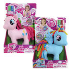 MY LITTLE PONY SCRIBBLE ME SOFT PLUSH DOODLE BEAR CREATIVE GIFT TOY