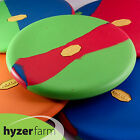 VIBRAM LIMITED Soft RIDGE *pick your  weight and pattern* disc golf  Hyzer Farm