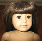 Americna Girl Pleasant Co Company Samantha Doll