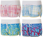 Adidas Tarushi 2 Inch Womens Beach / Pool Shorts ALL SIZES AND COLOURS