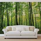 WALL MURAL PHOTO WALLPAPER PICTURE (186PP) Forest Wood Landscape Trees