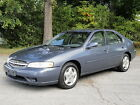 Nissan+%3A+Altima+GXE+RARE
