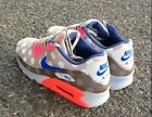 3013658795404040 2 Nike Air Max 90   Running Man Quickstrike Pack