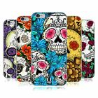 HEAD CASE FLORID OF SKULLS GEL BACK CASE COVER FOR APPLE iPHONE 6 4.7