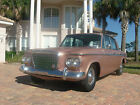 Studebaker+%3A+4%2Ddoor+Cruiser+1963+Studebaker+Cruiser%2D++R%2D1+High+performance+Avanti+engine+Only+109+made