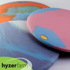 VIBRAM MEDIUM OBEX *pick your weight and pattern* Hyzer Farm midrange disc golf