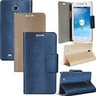Original Protective Flip Leather Case Cover Stand For THL W100 W100S Smart Phone