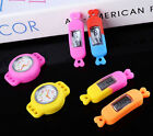 Digital Watch For Rainbow Loom Kit Rubber Bands Bracelet DIY Craft Tool