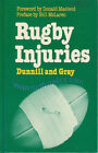 Rugby Injuries by TONY DUNNILL & MUIR GRAY hardback signed presentation edition
