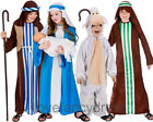 CHILDS CHRISTMAS SCHOOL NATIVITY STORY PLAY FANCY DRESS COSTUMES CHOOSE STYLE