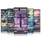 HEAD CASE DESIGNS NEBULA TRIBAL PATTERNS CASE FOR SONY XPERIA C3 DUAL D2502