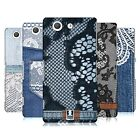 HEAD CASE DESIGNS JEANS AND LACES CASE COVER FOR SONY XPERIA Z3 COMPACT D5803