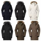 New Women's The North Face Arctic Down Parka 550 Fill - 2014 Season STyle CC13
