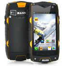 MANN ZUG 3 Android 4.3 Water, Dust & Shockproof 4GB Rugged Smartphone US Seller