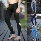 Men's Soft Modal Long Johns Warm Thermal Pants Elastic Leggings Underwear M L XL