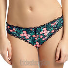 Freya Lingerie Flourish Thong/Knickers Tropical 1547 NEW Select Size