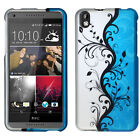 Top Holiday Gifts For HTC Desire 816 Rubberized HARD Protector Case Snap On Phone Cover Accessory