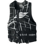 Slippery Adult Mens Surge Neo Life Vest Type 3 PFD Life Jacket
