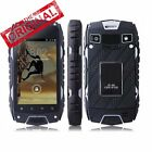 "Jeep Z6 IP68 Waterproof MTK6572 4"" Dual core GPS 3G AT&T Straight talk Cellphone"