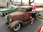 International+Harvester+%3A+Other+1935+Pickup+Full+Fender+Chopped+Patina