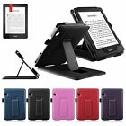 For Amazon Kindle Voyage 6-inch E-Reader Stand Flip Shell PU Leather Case Cover