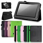 For Amazon Kindle Fire HD 7 2012 Stand Folio PU Leather Protective Case Cover